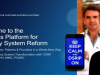 """Medicaid Delivery System Transformation with """"CRM"""" (DSRIP, ACO, HH, MMC, PCMH)"""