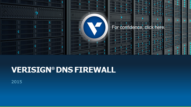 DNS Firewall: Securing Networks In a Rapidly Changing Landscape