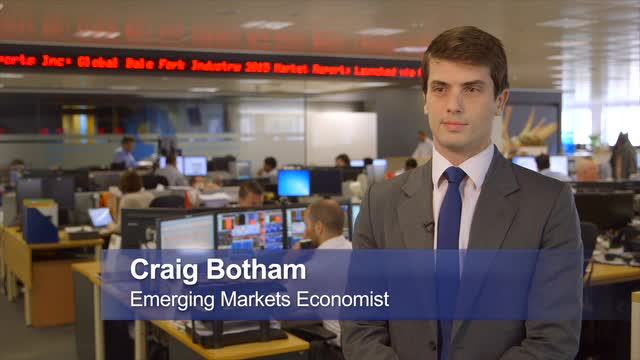 60 Seconds with Craig Botham