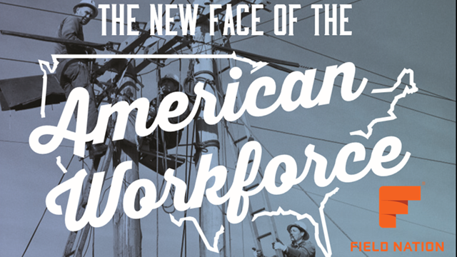 The new face of the American Workforce