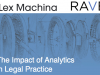 The Impact of Analytics in Legal Practice