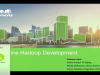 Hortonworks Technical Workshop: Streamline Hadoop Development