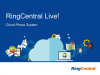 RingCentral Live - 7/28/15 - Turning Office 365 into your Communications Hub