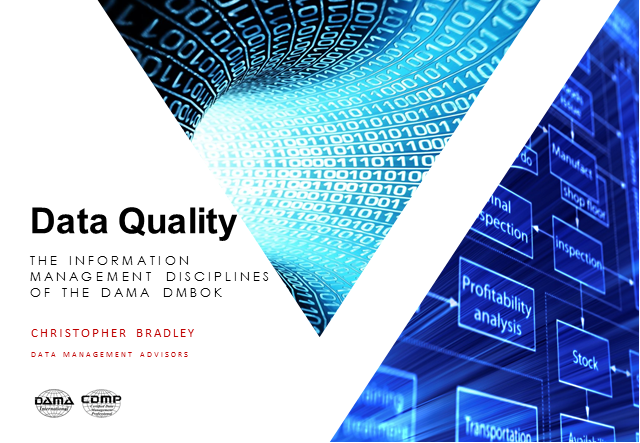 DMBoK Discipline: Data Quality Management