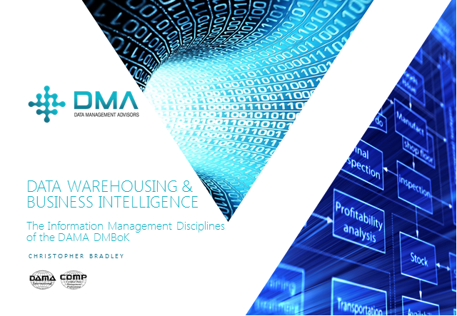 DMBoK Discipline: Data Warehousing & Business Intelligence