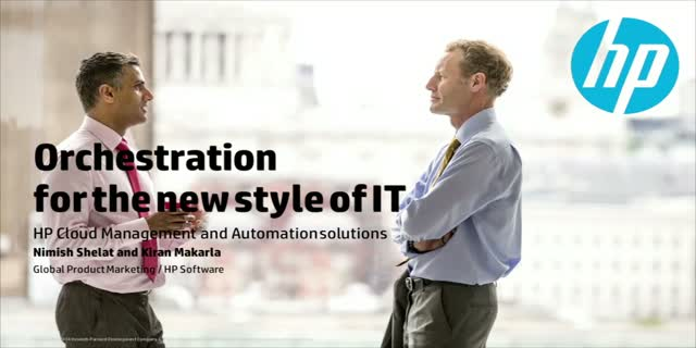 Gain control of incident remediation