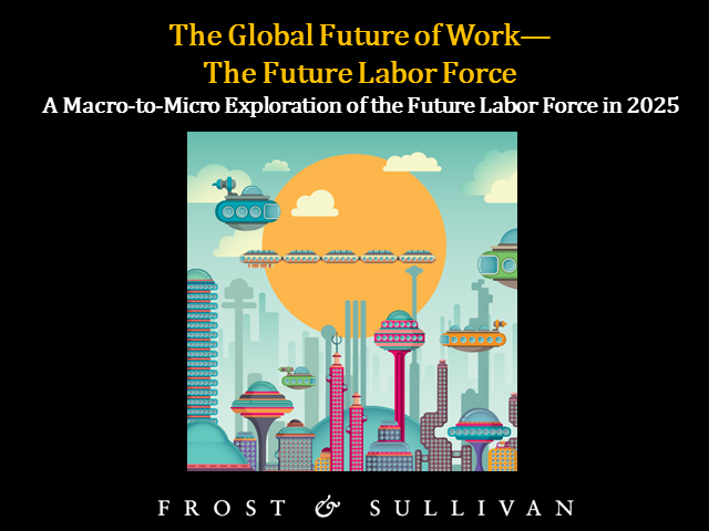 The Global Future of Work