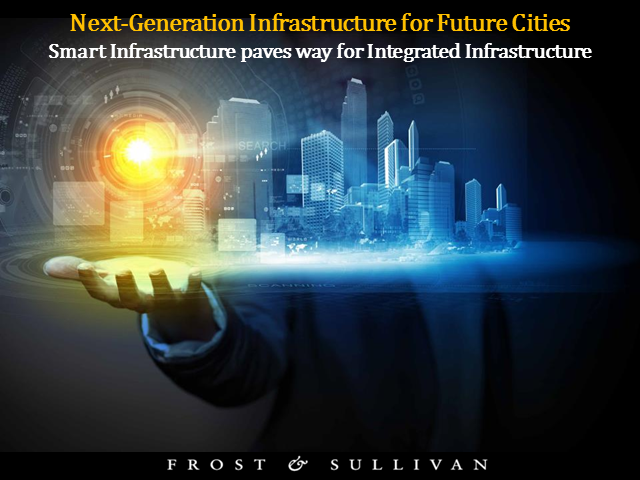 The Future of Smart Infrastructure