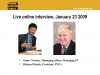 Live interview with INTA President Richard Heath