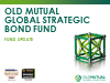 Old Mutual Global Strategic Bond Fund monthly update - August 2015