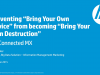 "Prevent ""Bring Your Own Device"" from becoming ""Bring Your Own Destruction"""