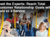 Meet the Experts: Reach Total Customer Relationship Goals with Data as a Service