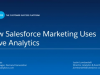 How Salesforce Marketing Uses Wave Analytics