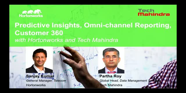 Predictive Insights Omnichannel Reporting Customer 360 View