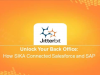 Unlock Your Back Office Series: How Sika Connected Salesforce and SAP