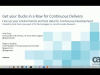 Lining up Your Environments and Test Data for Continuous Delivery