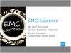 EMC CloudBoost – Long Time Retention Backups in der Cloud
