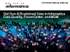 Get Dun & Bradstreet Data in Informatica Data Quality, PowerCenter, and MDM