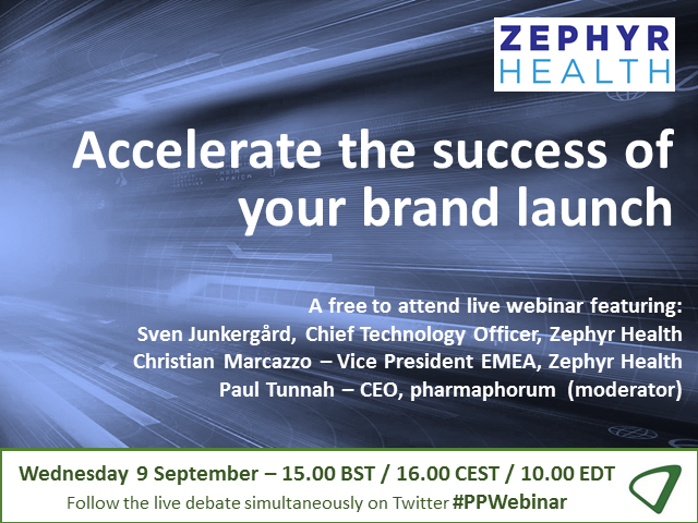 Accelerate the success of your brand launch