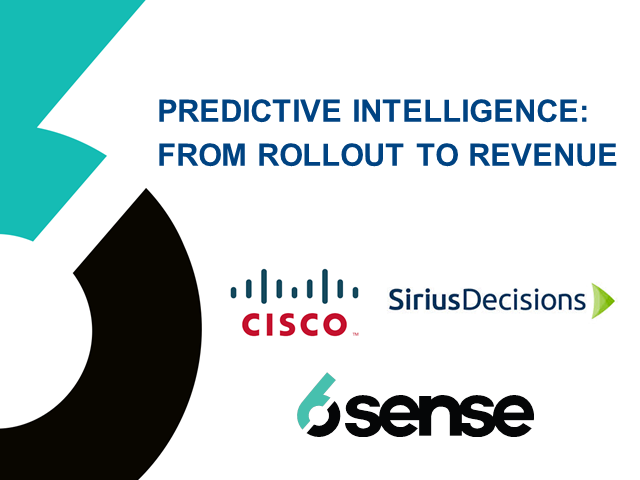 Predictive Intelligence: From Rollout To Revenue