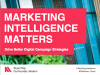 Why Marketing Intelligence Matters: Drive Better Digital Campaign Strategies