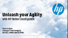 Unleash your Agility