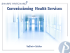 Commissioning Heath Services