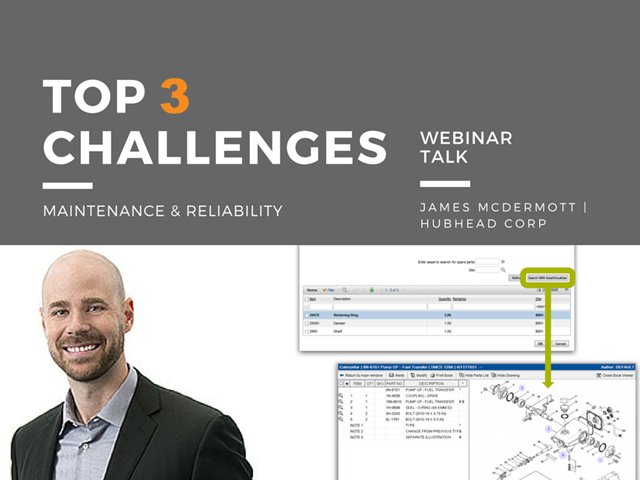 3 Key Maintenance and Reliability Challenges for 2015