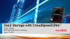 XaaS Storage with CloudSpeed Ultra