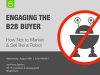 Engaging the B2B Buyer: How Not to Market & Sell like a Robot (EMEA Edition)