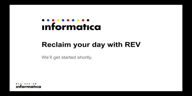 Reclaim your day with REV