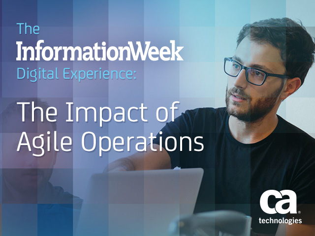 The Impact of Agile Operations