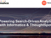 Powering Search-Driven Analytics with Informatica & ThoughtSpot