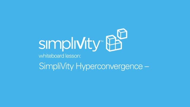 Simplify everything below the Hypervisor