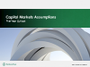 Capital Markets Assumptions: Northern Trust's Five-Year Market Outlook