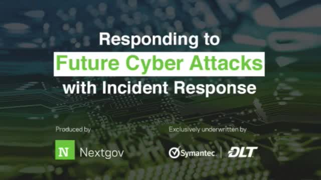 Responding to Future Cyber Attacks with Incident Response