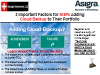 3 Important Factors for MSPs Adding Cloud Backup to Their Portfolio
