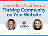 How to Build and Grow a Thriving Community on Your Website