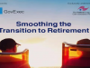 Smoothing the Transition to Retirement