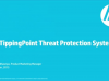 Comprehensive network security through actionable threat intelligence