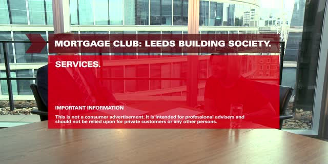 Services with Leeds Building Society