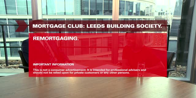Remortgaging with Leeds Building Society