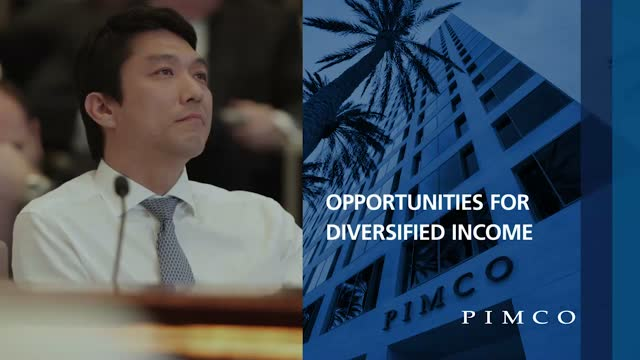 Opportunities for diversified income