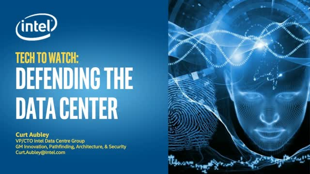 Tech to Watch: Defending the Data Center
