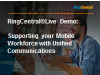 8/28/2015 –Supporting your Mobile Workforce with Unified Communications