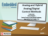 "Analog and Hybrid Analog/Digital Control Methods - Class 2 of ""Power Conversion"""