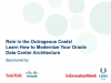 Rein in Outrageous Costs! Learn How to Modernize Oracle Data Center Architecture