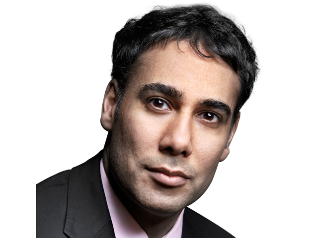 Paras Anand on recent market volatility and the impact to Europe