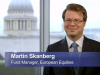 60 Seconds with Martin Skanberg