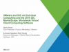 IDC MarketScape: 2015 Vendor Assessment - Virtual Client Computing Software